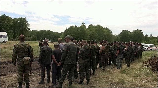 Ucrania destituye al presidente Yanukovich. Rusia anexa la Peninsula de Crimea, separatistas armados atacan en el Este. PR20140716182241