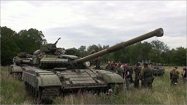 Ucrania destituye al presidente Yanukovich. Rusia anexa la Peninsula de Crimea, separatistas armados atacan en el Este. PR20140716182243