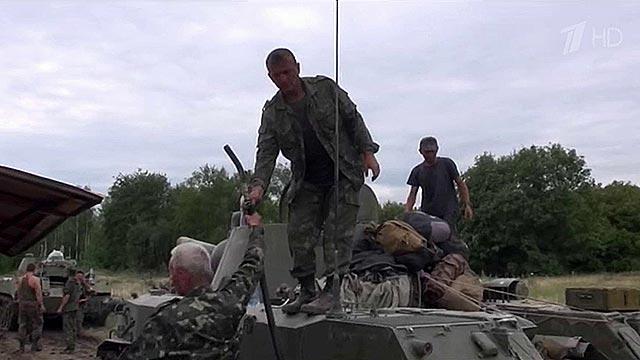 Ucrania destituye al presidente Yanukovich. Rusia anexa la Peninsula de Crimea, separatistas armados atacan en el Este. PR20140716182246