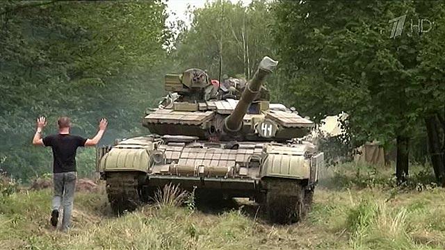 Ucrania destituye al presidente Yanukovich. Rusia anexa la Peninsula de Crimea, separatistas armados atacan en el Este. PR20140716182249