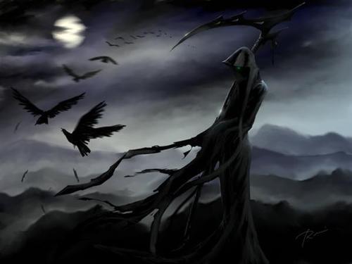Death's Servant. Ada302080ed920_full