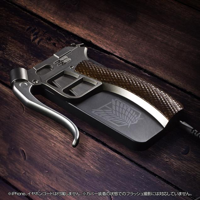 Attack on Titan iPhone Case Goes on Sale 06d37d2cbfac5ad4e615c2b4d597f4eb1399980372_full
