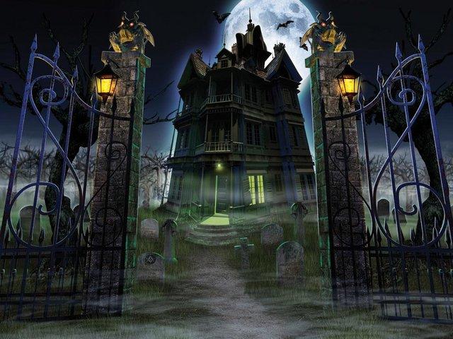 """""""Ты туда не ходи, ты сюда ходи!"""" Хеллоуинские декорации 2c53f90fd2b4d8d2062fa99e6835f7291247650719_full"""