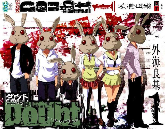 Doubt/ Rabbit Doubt 71ef9aa3815f80_full