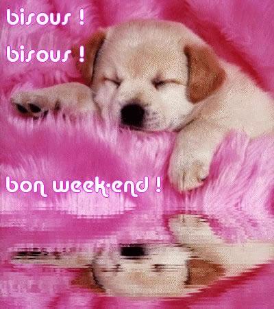Bon week-end Images
