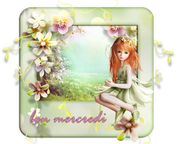Mercredi Images