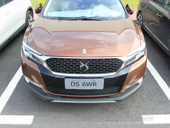 2014 - [DS/Citroën] DS 6 / DS 6WR [B754] - Page 39 20140622215719bd99d_550