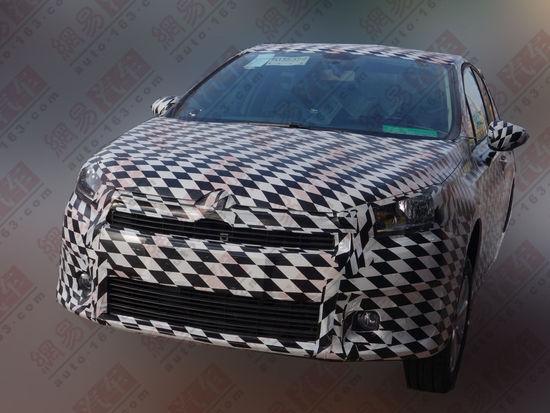 2015 - [Citroën] C4 C-Quatre - Page 3 201502121637256866e_550