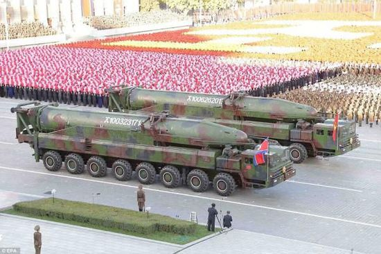 DPR Korea Space and Missiles - Page 2 C787C3FE0ED5432F538A709F66B4F969