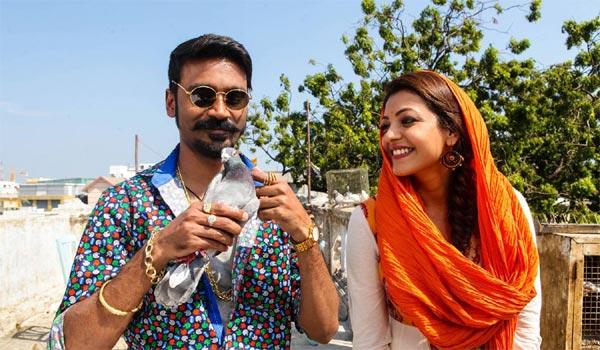 தனுஷின் 'மாரி 2' - திரை விமரிசனம் NTLRG_20170125091511425704