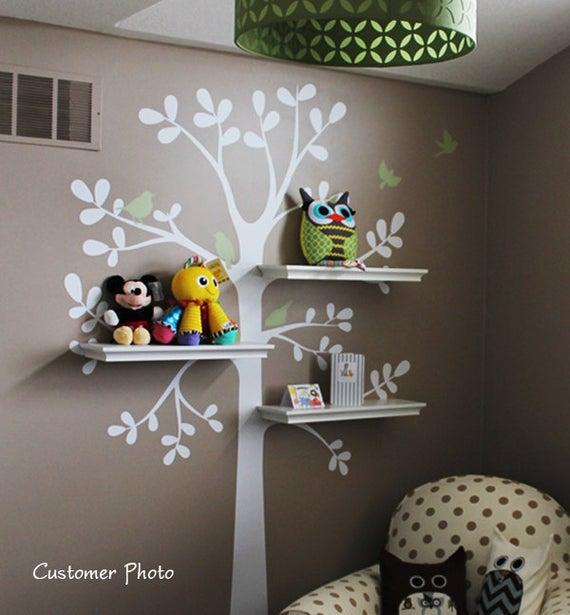 Pour vous : Idée de déco chambre bébé Il_570xN.274527709