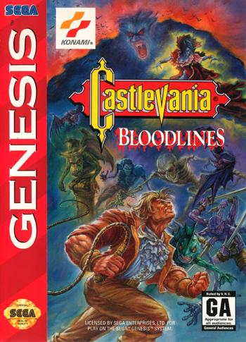 FAN DE la série Castlevania - Page 4 Castlevania-bloodlines-usa