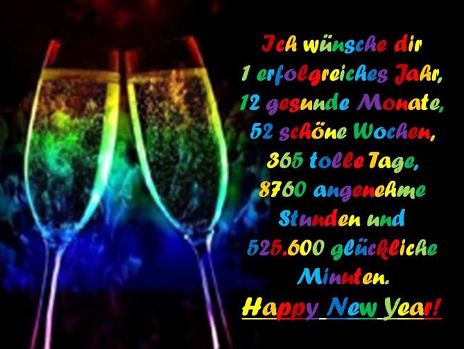 Frohes Neues Jahr! 132