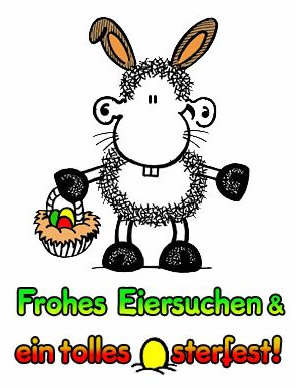 Frohe Ostern 080