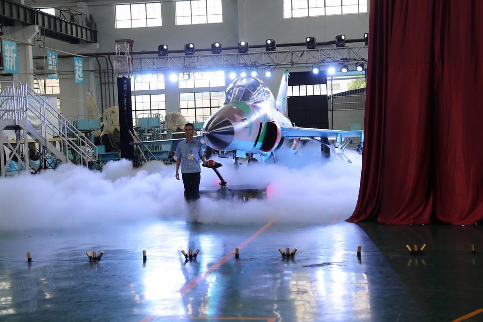 السودان يشترى 6 مقاتلات FTC 2000 19761339_980x1200_0