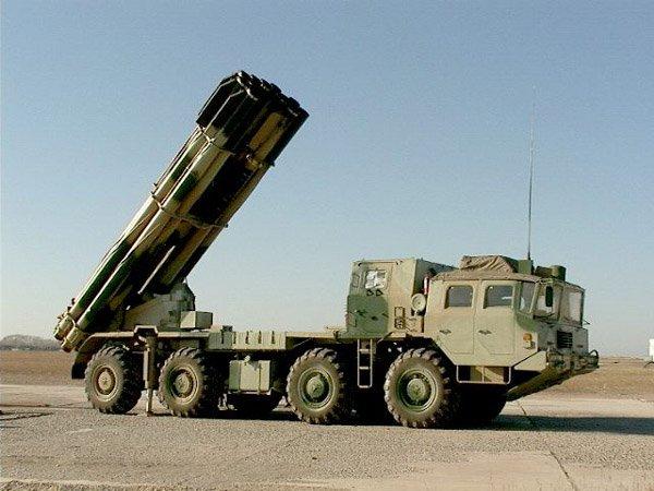 أخيرا راجمة الصواريخ Phl03/ar-2 للمغرب 21869036