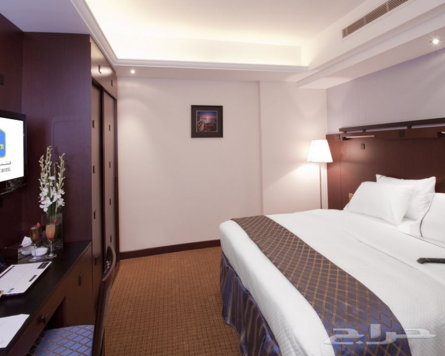 غرف للايجار في مكه.. لرمظان 1434 هـ في فندق 4 نجوم 51c559e3710e2