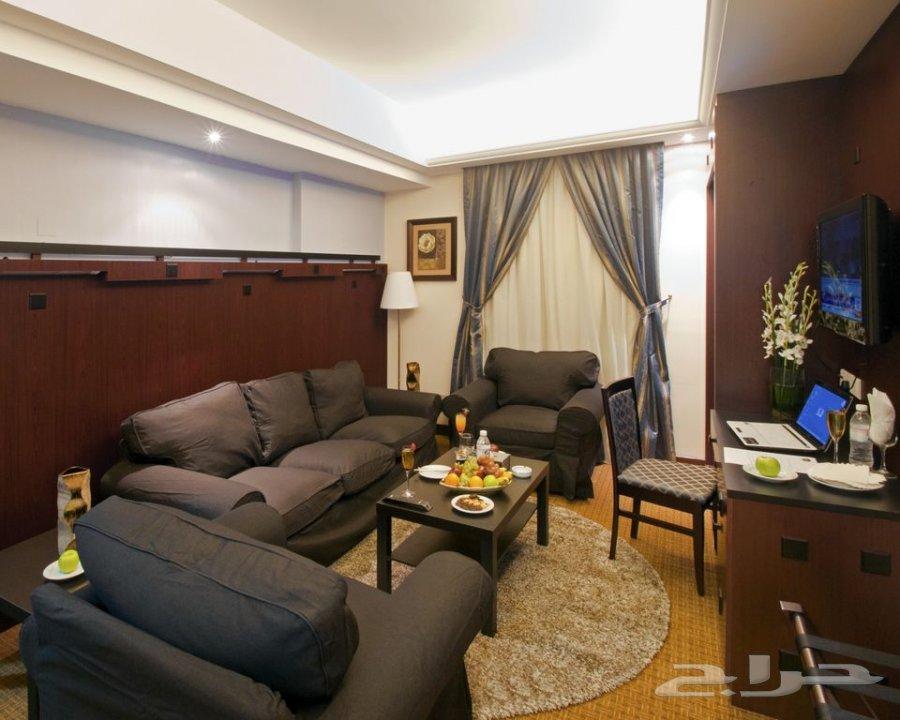 غرف للايجار في مكه.. لرمظان 1434 هـ في فندق 4 نجوم 51c559f627557