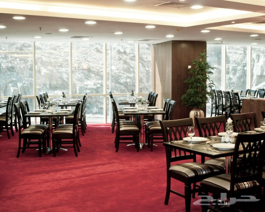 غرف للايجار في مكه.. لرمظان 1434 هـ في فندق 4 نجوم 51c55a2b473fb