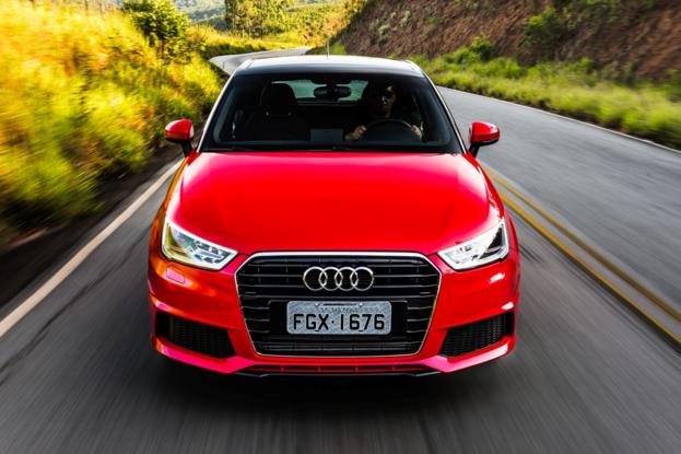 Sobre Audi A1 2018 119295_1