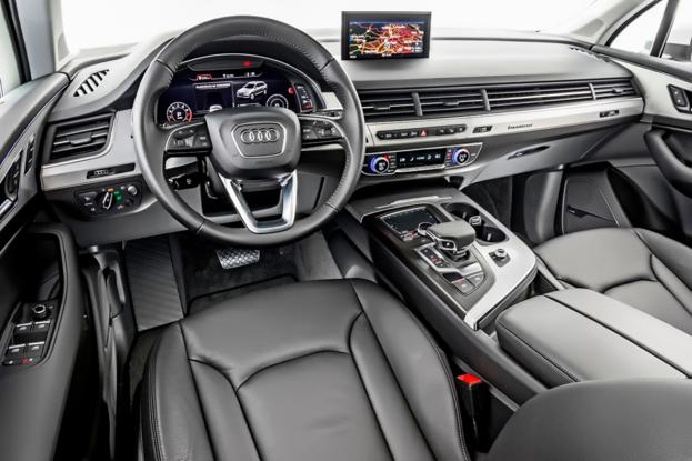 Sobre Audi Q7 2018 120126_1