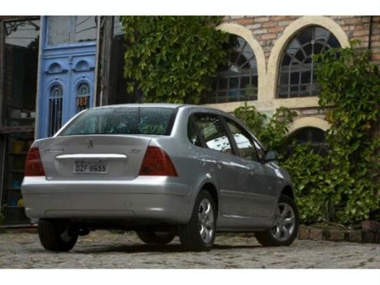 Sobre Peugeot 307 Sedan 2713_1