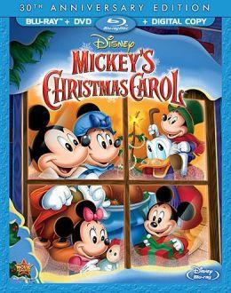 (BD) Le Noël de Mickey (à venir) 786936837148_p0_v1_s260x420