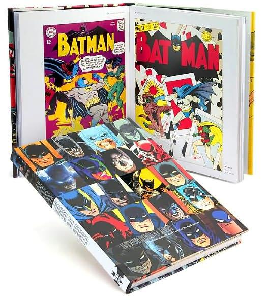 Batman: Cover to cover 9781401206598_p0_v2_s600