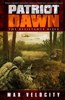 """[Roman] (Survie/effondrement/guerre civile) """"Patriot Dawn"""", de Max Velocity (2012) 9781480139688_p0_v3_s260x420"""