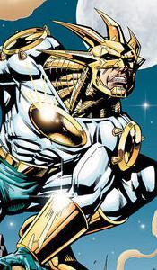 1. Super-héros Aztek