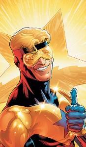 1. Super-héros Booster_Gold