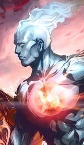 1. Super-héros Captain_Atom