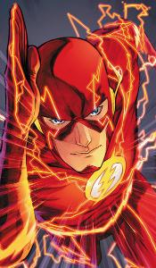 1. Super-héros Flash_10