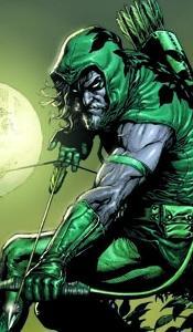 1. Super-héros Green_Arrow