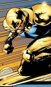1. Super-héros Guardian