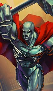 1. Super-héros Steel_2