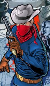 1. Super-héros Vigilente