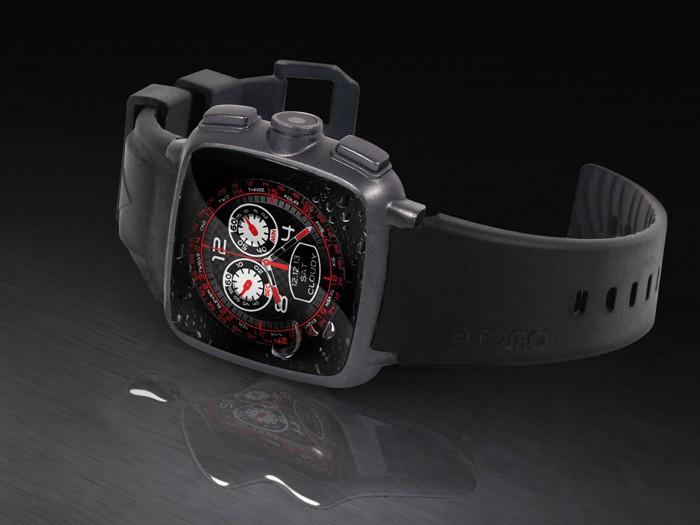 Quel intérêt portez-vous aux montres connectées ?   - Page 6 Omate-truesmart-ambiance