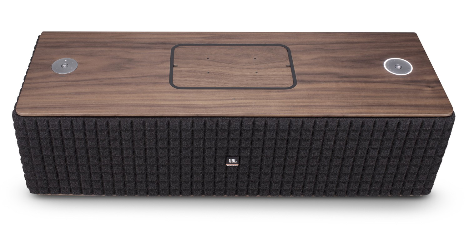 JBL 16 authentics Image---JBL_L16_Wood_HeroHi-5368b6cec1b41