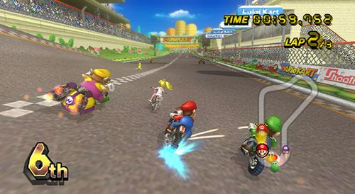 Conseils de jeux multi pour piffeurs démunis ! Mario-Kart-Wii_07