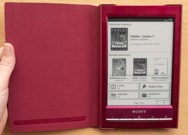 Kindle, etc. : avez-vous acheté une liseuse ?  - Page 4 2%281%29