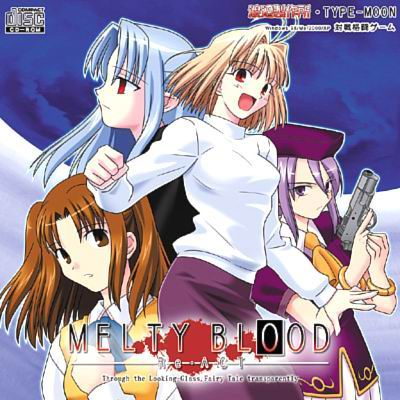 Melty Blood 2246235_melty