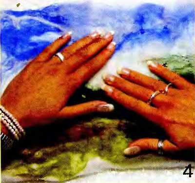 Мягкие картины своими руками. Валяние 23933018_hud4