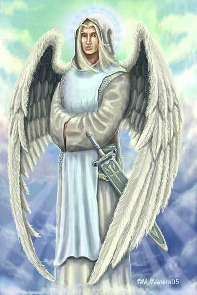 Энциклопедия мифологии - Страница 2 27880031_angels_9