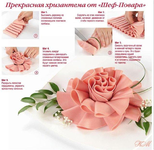 Новогодние рецепты  - Страница 2 42286210_hrizantema