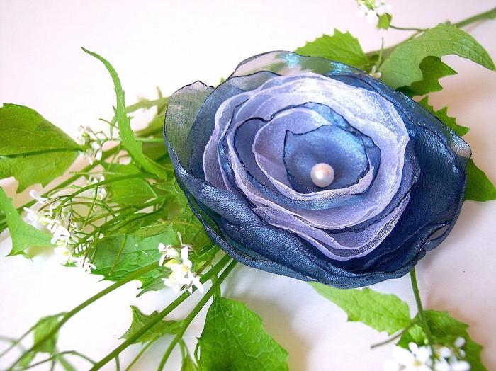 Шифоновые цветы 44904342_shifonovuyy_cvetok_13