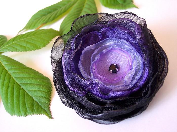 Шифоновые цветы 44904359_shifonovuyy_cvetok_14