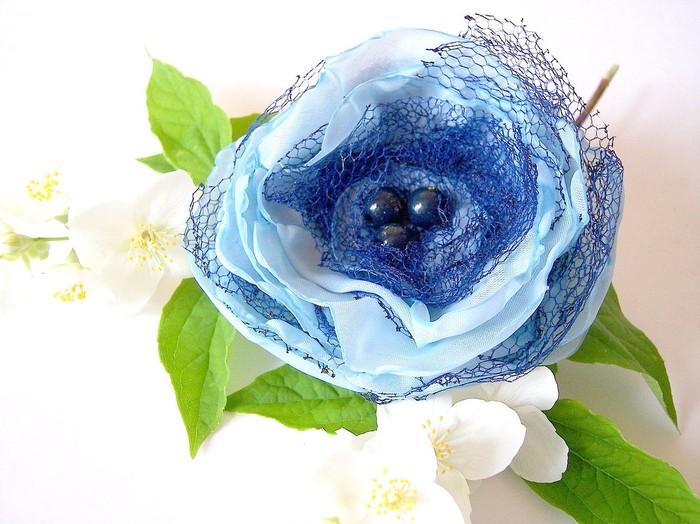 Шифоновые цветы 44904407_shifonovuyy_cvetok_16
