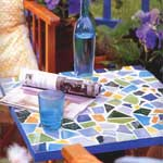 Своими руками 46301650_Mosaic_table7