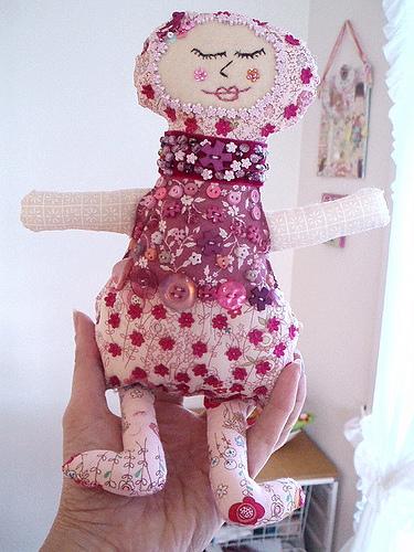 Куклы Дотти 02. 46401098_kukla_Dotti_004